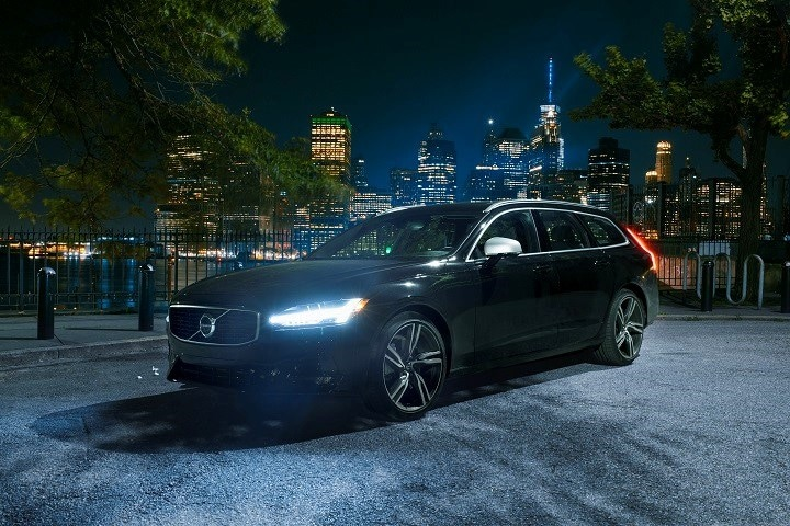 "Volvo Culver City >> The ""Streets Don't Sleep"" Gallery 