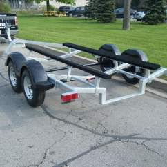 Boat Trailer Single Or Dual Axle Sentence Diagramming Software New 2017 Excalibur 4500lb Tandem For Sale