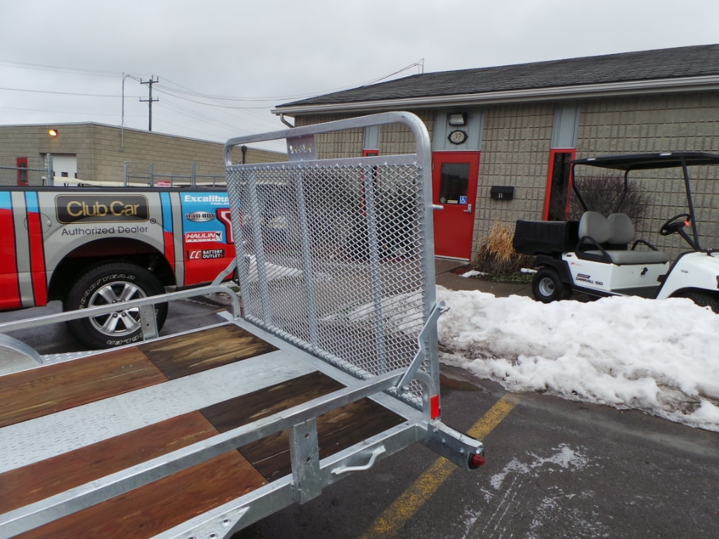 Golf Cart Transport Trailers Sale