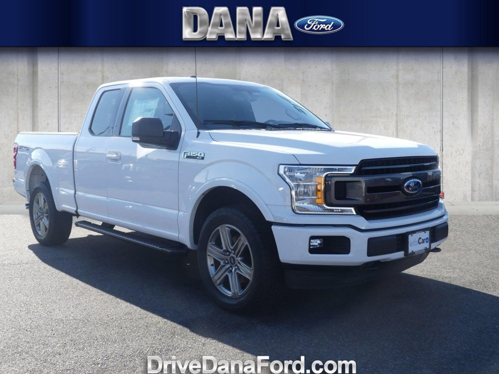 medium resolution of 2018 ford f 150 xlt