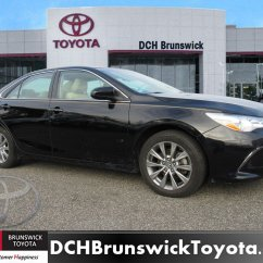Is The New Camry All Wheel Drive Harga Second Grand Avanza 2015 Used Toyota Sedan Xle For Sale In North Brunswick Nj Front