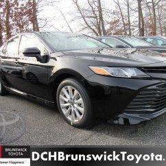 Is The New Camry All Wheel Drive Brand 2016 Price 2019 Toyota Sedan Midnight Black For Sale In North Le Front
