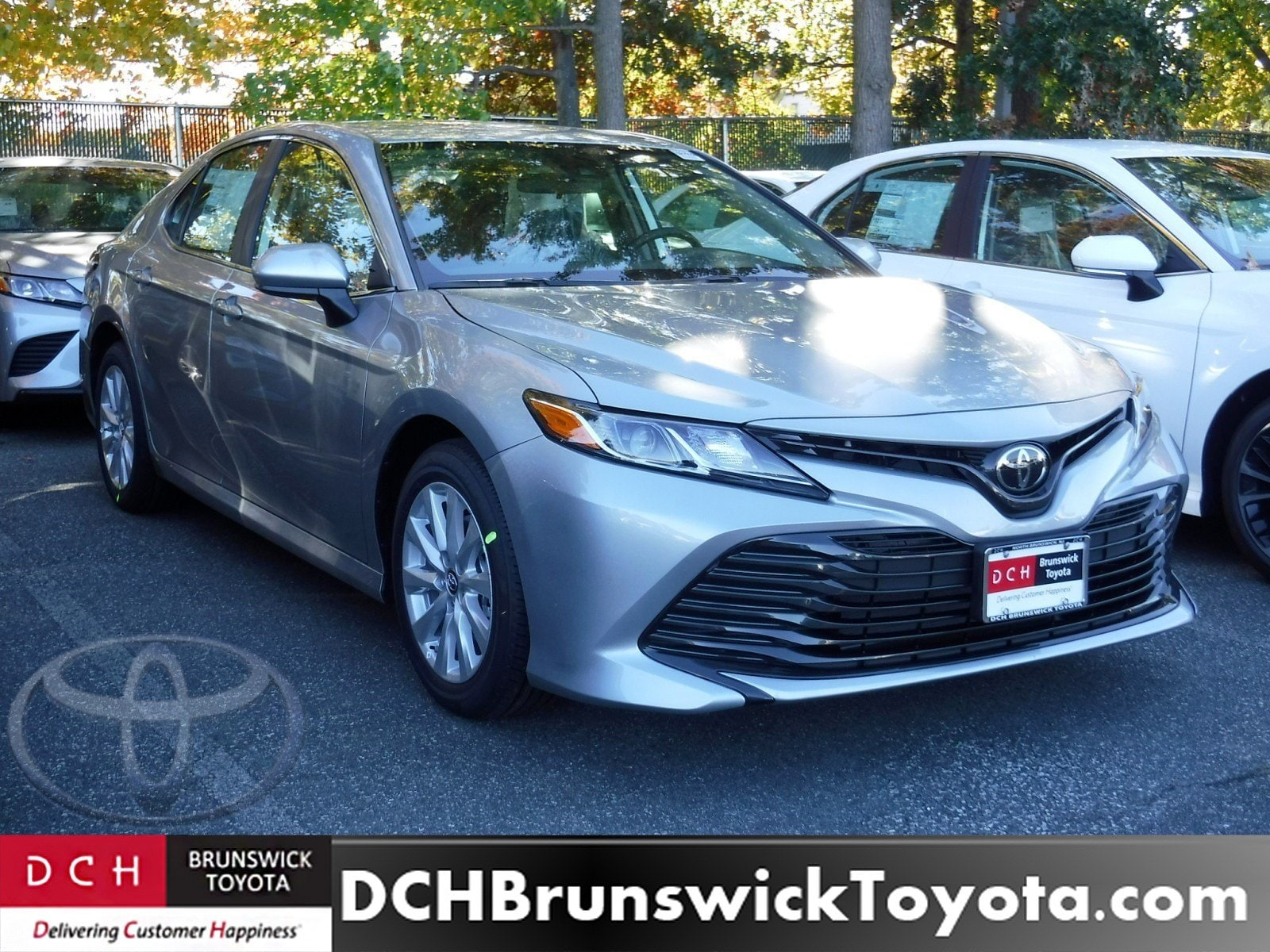 brand new toyota camry se yaris trd sportivo cvt 2018 for sale in north brunswick township nj dch 2019 le sedan