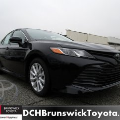 All New Camry Black Konsumsi Bbm Grand Avanza 2016 2019 Toyota Sedan Midnight For Sale In North Le Front Wheel Drive