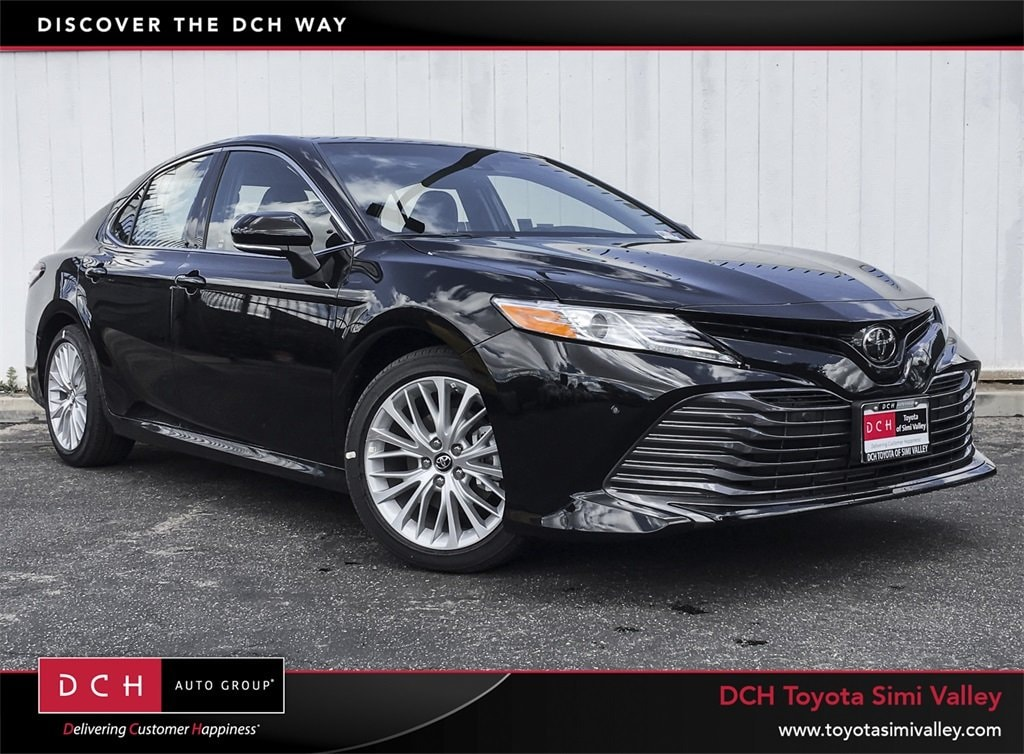 all new camry 2018 black corolla altis on road price toyota xle sedan attitude for sale in york