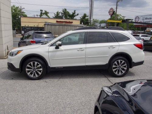 small resolution of certified used 2017 subaru outback 2 5i limited with for sale in wilmington de 4s4bsanc0h3371905