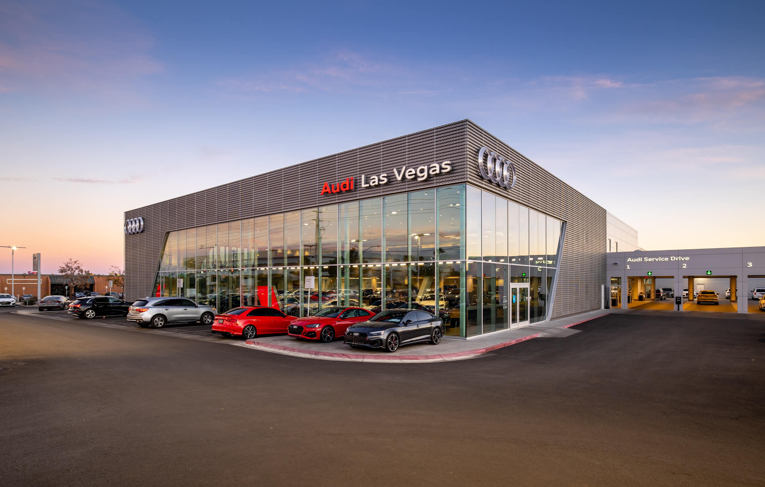 The yamaha official website is one of the best places to begin when you're looking for a yamaha dealer near you. Audi Las Vegas Your Premier Las Vegas Audi Dealership