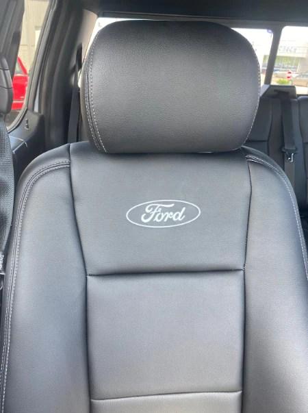 Dorsch Ford East : dorsch, Dorsch, Custom, Upgrades