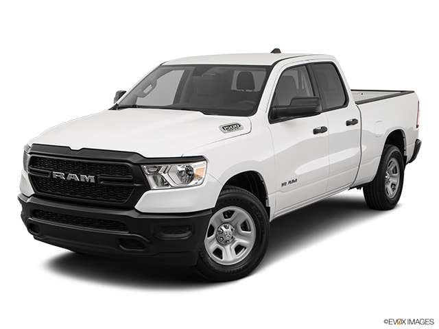 New 2019 Ram 1500 Rebel Quad Cab 4x4 64 Box For Sale In