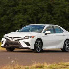 All New Camry Sport Agya Trd 2019 Signature Toyota Presents The 2018 Introducing