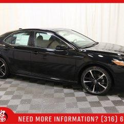 Is The New Camry All Wheel Drive 2.5 G 2019 Toyota For Sale Wichita Ks 4t1bz1hk8ku023463 Xse V6 Sedan