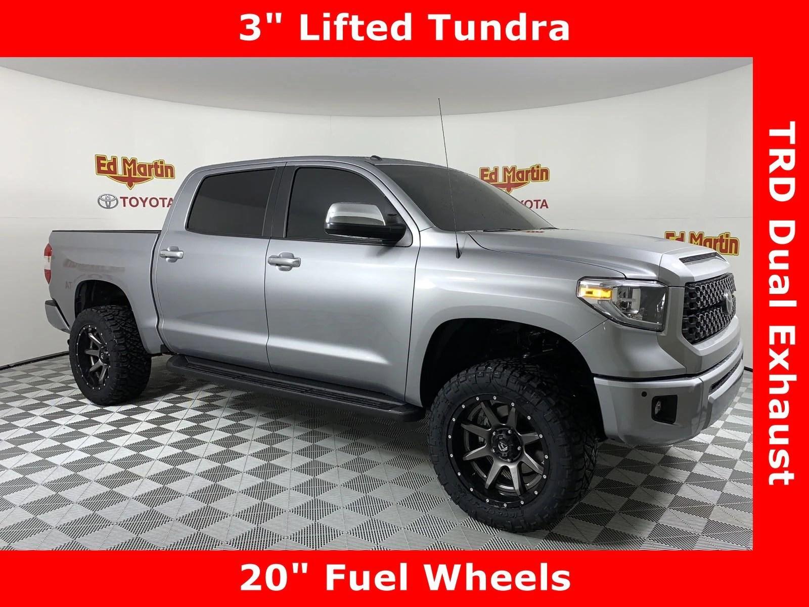 toyota yaris trd rear sway bar berat grand new veloz 2019 tundra for sale noblesville in 5tfay5f19kx798857 platinum 5 7l v8 truck crewmax