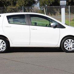 Toyota Yaris Trd Rear Sway Bar All New 2016 Used Hatchback For Sale In San Rafael Vin L