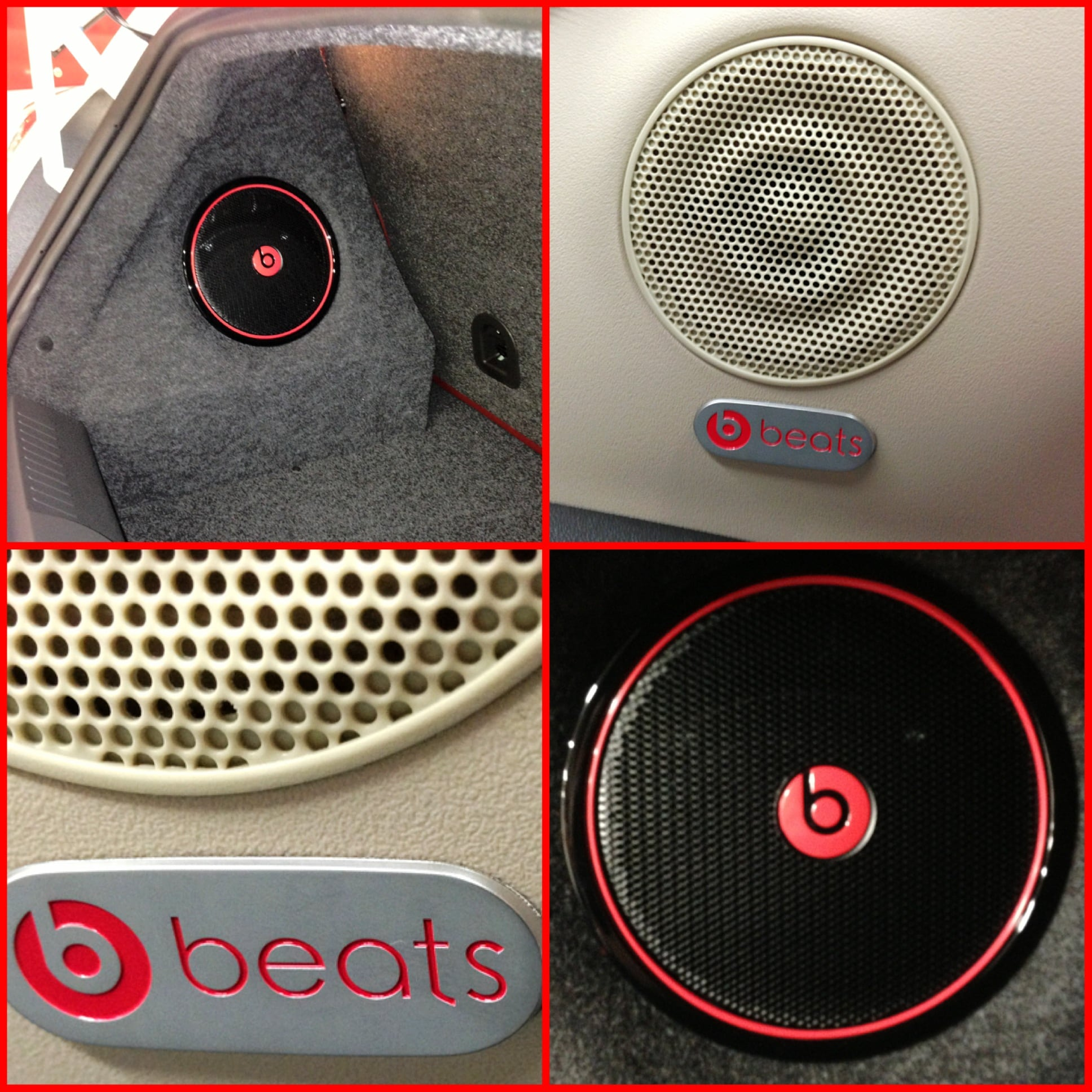 If Youre A Music Buff Theres A Good Chance Youre Already Familiar With Beats Audio By Dr Dre If Not Heres A Quick Run Down From The Fiat Usa Blog