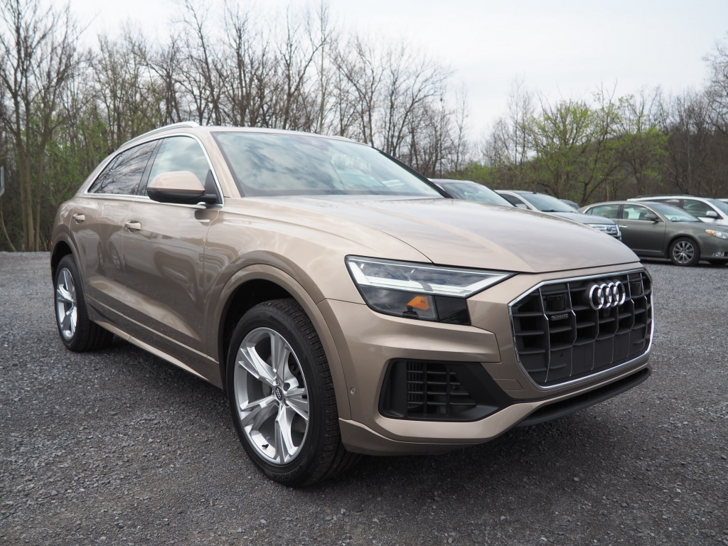 hight resolution of new 2019 audiq8 3 0t premium plus suv