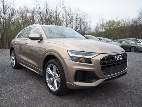 small resolution of new 2019 audiq8 3 0t premium plus suv