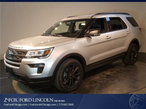 small resolution of new 2019 fordexplorer xlt suv