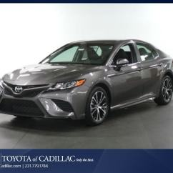 Brand New Toyota Camry Muscle Harga All Yaris Trd Sportivo 2015 2018 2019 Vehicles For Sale Lease In Cadillac Se Sedan T2357 Mi
