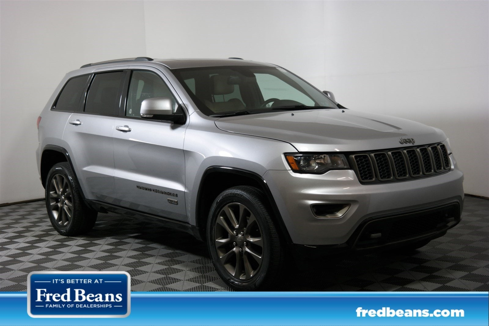 hight resolution of certified used 2016 jeep grand cherokee limited 75th anniversary for sale in doylestown pa 1c4rjfbg0gc393556