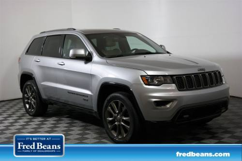 small resolution of certified used 2016 jeep grand cherokee limited 75th anniversary for sale in doylestown pa 1c4rjfbg0gc393556