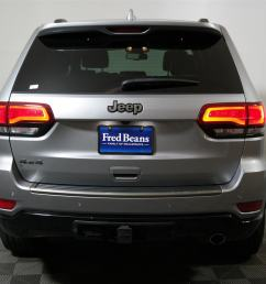 certified used 2016 jeep grand cherokee limited 75th anniversary for sale in doylestown pa 1c4rjfbg0gc393556 [ 1600 x 1066 Pixel ]