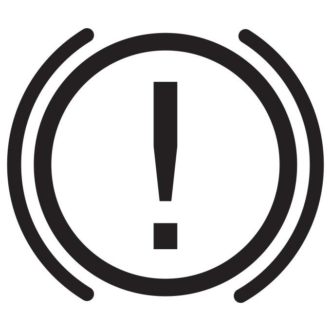 Jeep Grand Cherokee Warning Light Symbols