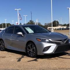 Is The New Camry All Wheel Drive Grand Avanza 1.3 G M/t 2017 2019 Toyota For Sale Brandon Ms 4t1b11hk1ku180310 Se Sedan
