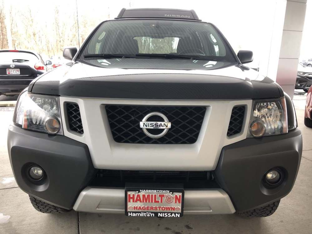 medium resolution of used 2012 nissan xterra s 4x4 a5 for sale in hagerstown md 5n1an0nw7cc515188