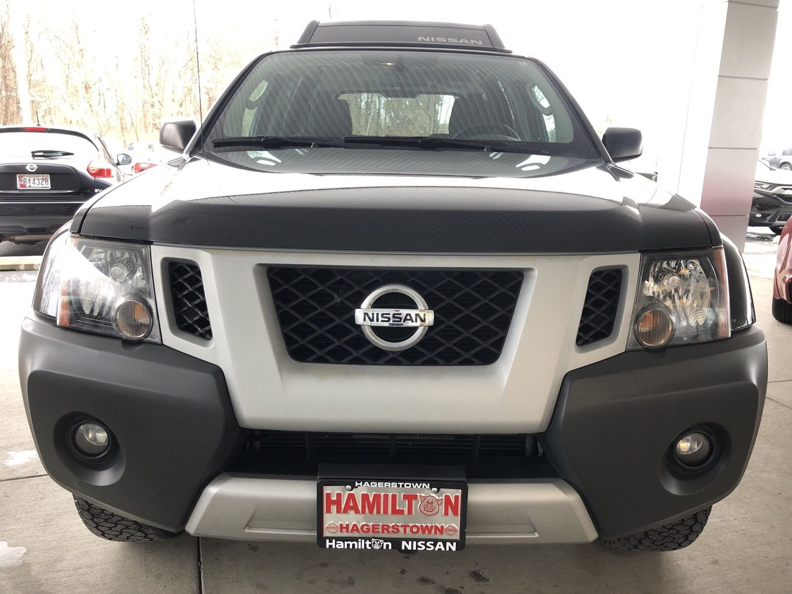 hight resolution of used 2012 nissan xterra s 4x4 a5 for sale in hagerstown md 5n1an0nw7cc515188