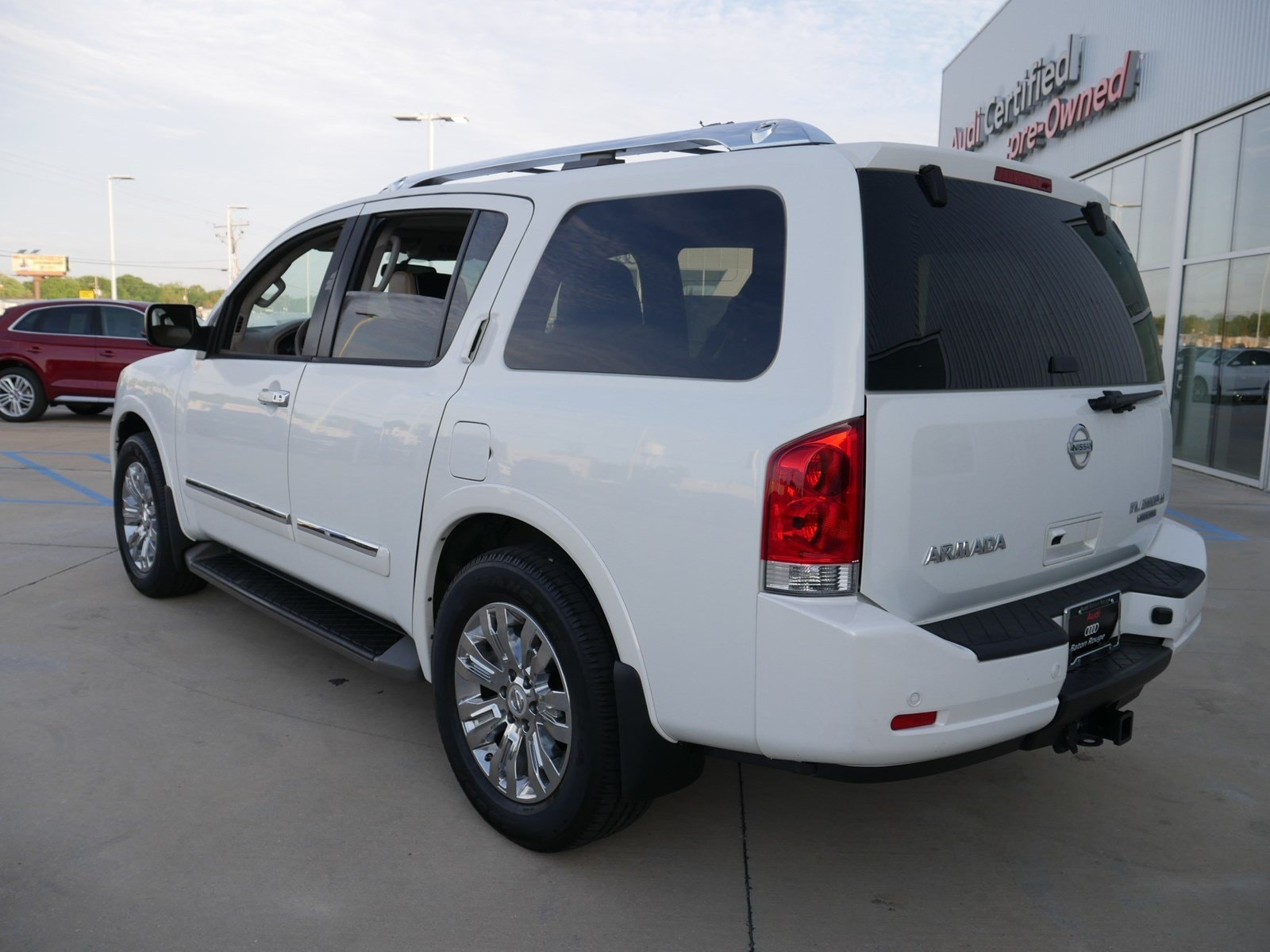 hight resolution of used 2015 nissan armada for sale at brian harris automotive family vin 5n1ba0nf8fn614174