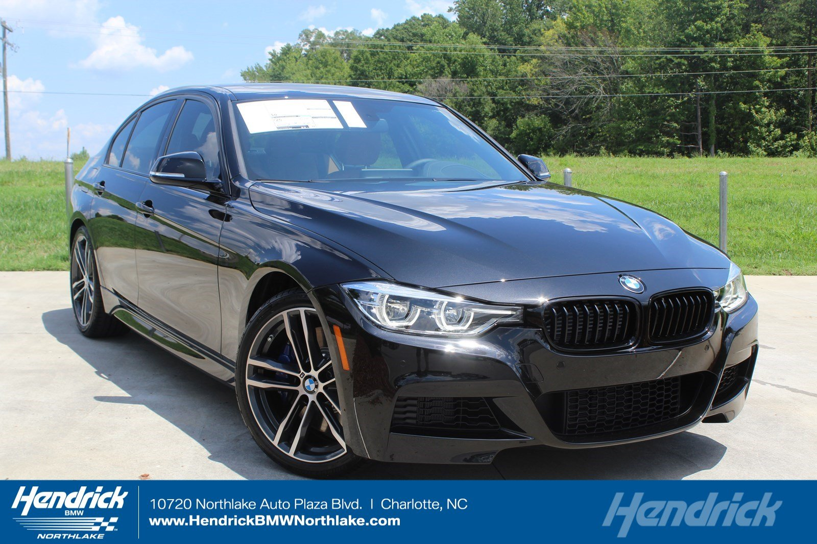 New 2018 Bmw 3 Series Sedan For Sale In Charlotte Nc Near Concord