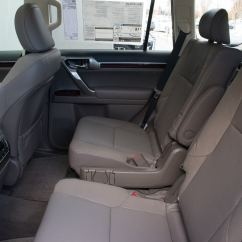 Captain Chairs Suv Twin Sleeper Chair With Ottoman New 2019 Lexus Gx 460 For Sale At Hendrick Luxury Auto Mall Premium Package W Captains