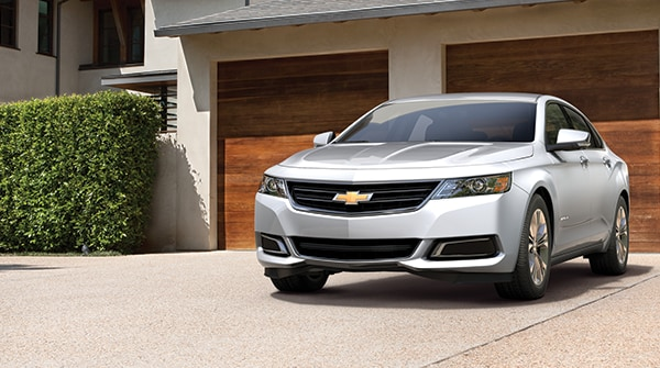 Awesome Heritage Chevrolet Review The 2016 Impala