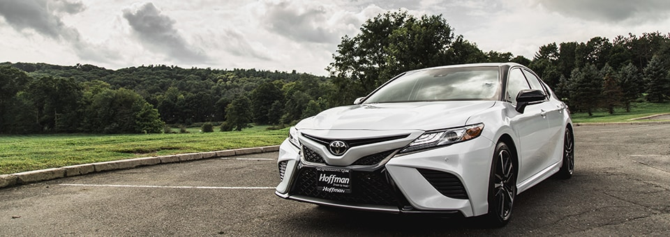 all new toyota camry konsumsi bbm alphard 2019 features near hartford hoffman in