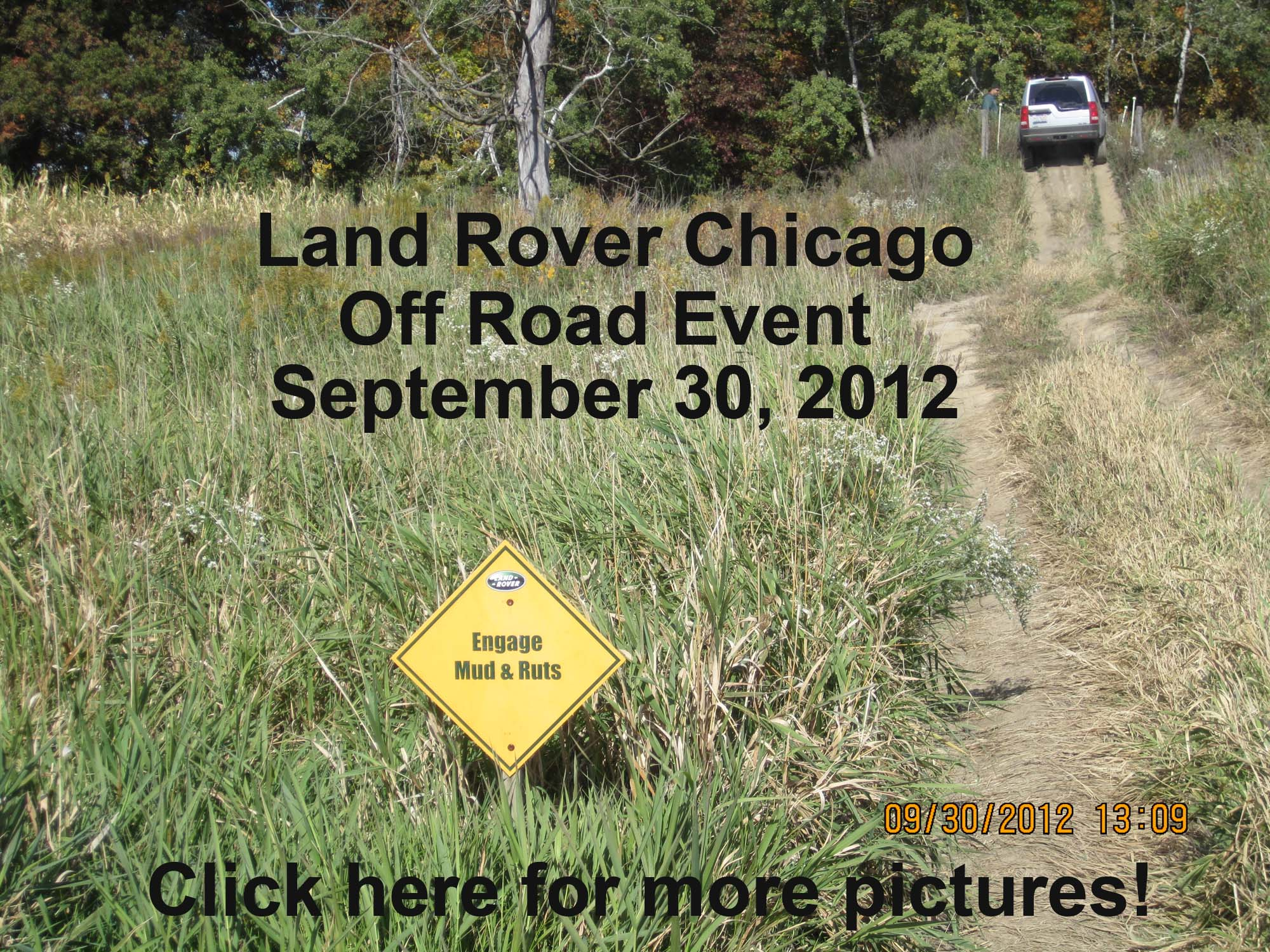 Chicago Land Rover Dealerships