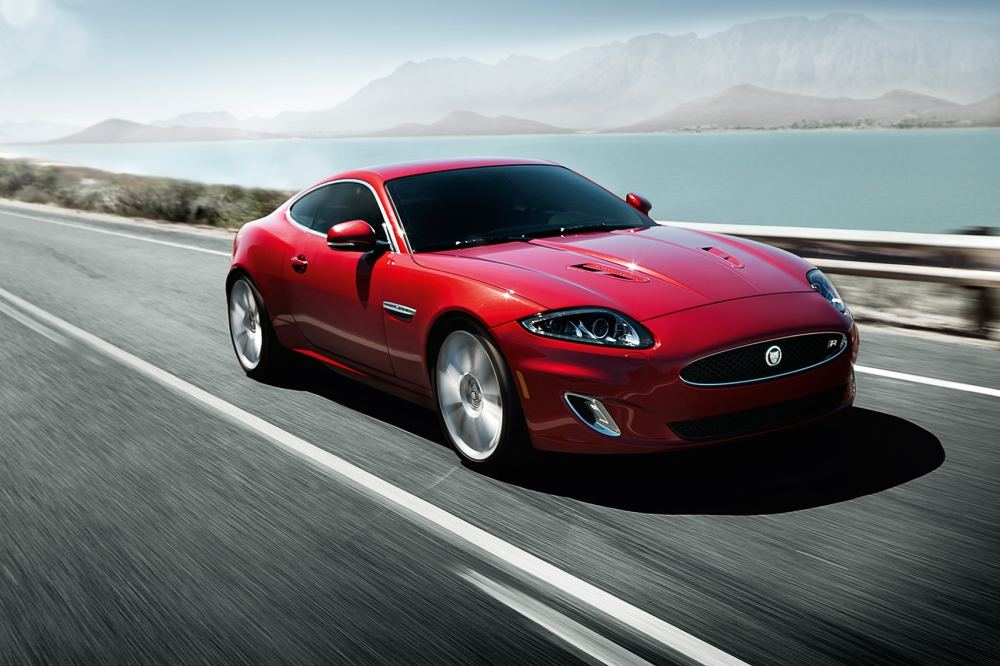 medium resolution of jaguar xkr