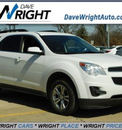 used 2013 chevrolet equinox for sale at dave wright auto vin 2gnaldek2d6416715 [ 1024 x 768 Pixel ]