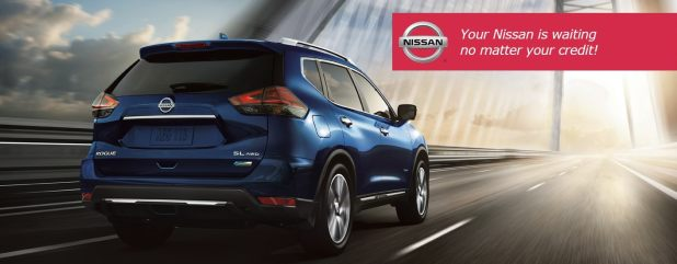 Nissan Motor Credit Physical Payoff Address