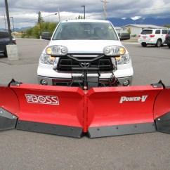 Boss Snow Plows 2003 Chevy Silverado Ls Radio Wiring Diagram Plow Toyota Tundra