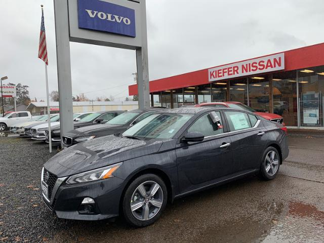 new nissan specials in