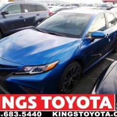 Brand New Toyota Camry Se Oli Transmisi Grand Avanza 2019 Sedan For Sale Kings Inventory In Cincinnati Oh