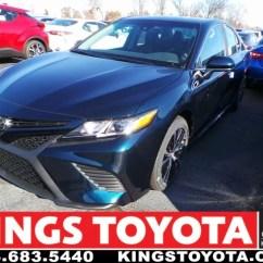 Brand New Toyota Camry For Sale Grand Avanza Veloz Matic 2019 Se Sedan Kings Inventory In Cincinnati Oh