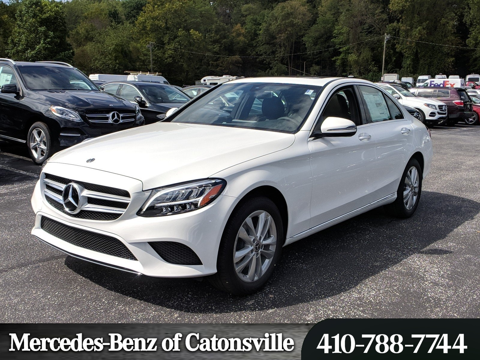 hight resolution of mercedes benzof catonsville