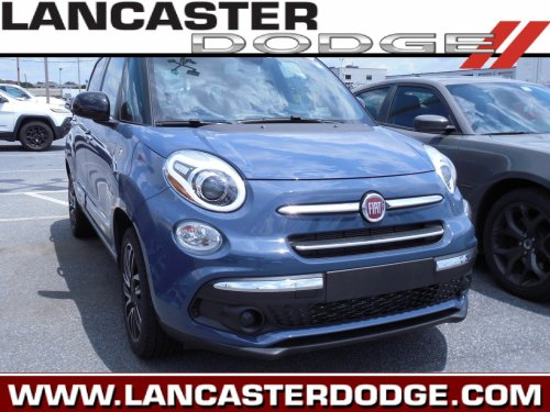 small resolution of 2018 fiat 500l pop lancaster pa for sale stock j14000 vin zfbcfaah2jz041574