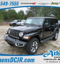 2019 jeep wrangler unlimited sahara 4x4 for sale in athens ga [ 1600 x 1200 Pixel ]