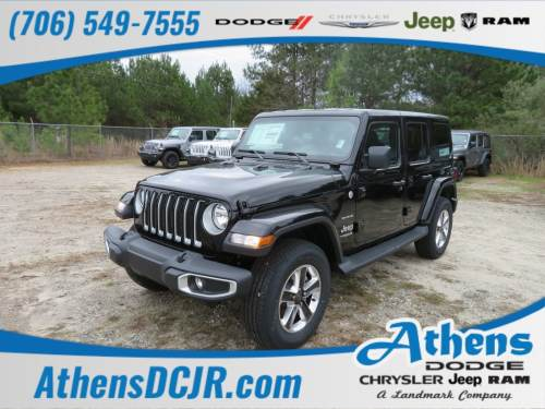 small resolution of 2019 jeep wrangler unlimited sahara 4x4 for sale in athens ga