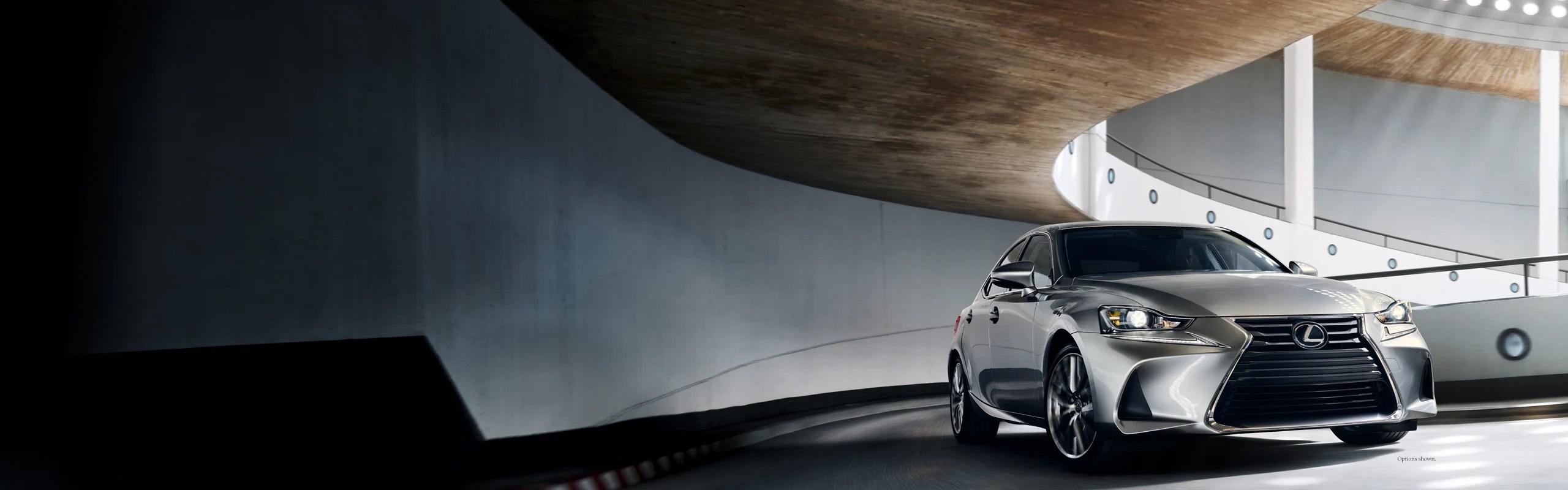 Lexus Dublin