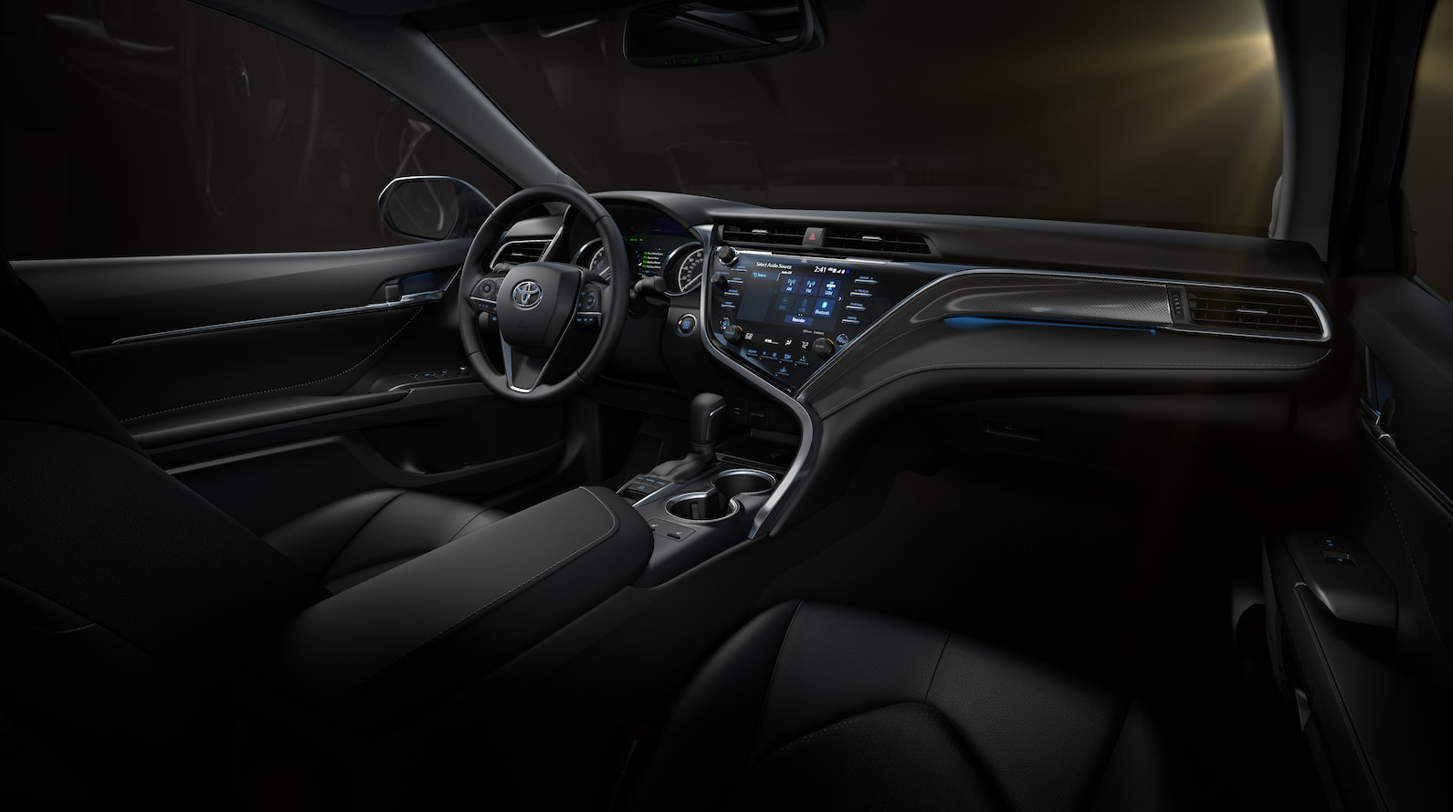 all new camry interior harga mobil grand avanza 2016 the tops charts for its
