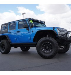 used 2014 jeepwrangler unlimited sport 4x4 suv [ 1024 x 768 Pixel ]