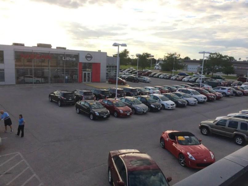 Ames Car Dealers >> City Motors On Ames Wajimotor Co